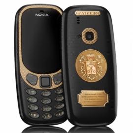 Титановые телефоны для патриотов будут стоить 119 тыс. рублей