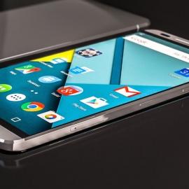 Huawei Nexus 6: �������������� ������������ � GeekBench