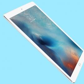 Прогноз Digitimes: до конца года Apple продаст не более 3 миллионов iPad Pro