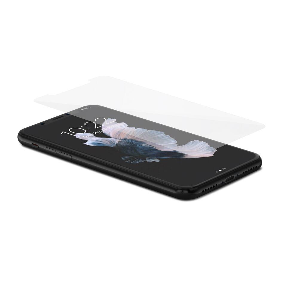 Для iPhone X уже можно приобрести чехол
