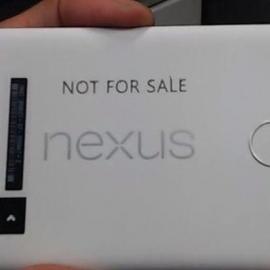 LG Nexus 5X и Huawei Nexus 6P – официальные названия новых гуглофонов