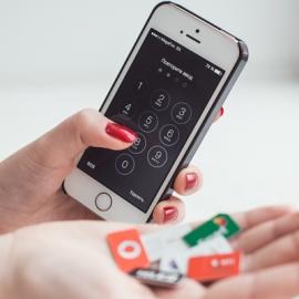 В России собираются выключать «серые» телефоны по одному клику
