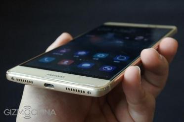 Huawei Mate S: ������� ������� ��������� �������� � ���� ����
