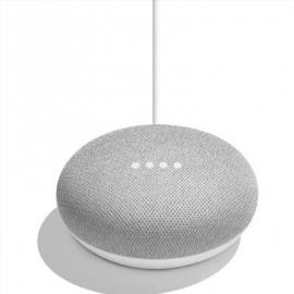 Google готовит уменьшенную версию смарт-колонки