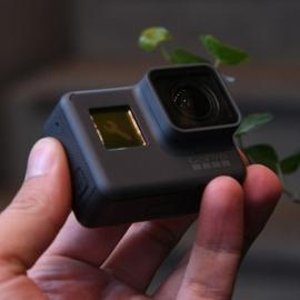 ������������ ����� ��������� ����� GoPro