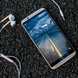 Самые мощные смартфоны ZTE этого года