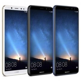 Huawei Mate 10 Lite получит вытянутый дисплей с соотношением сторон 18:9