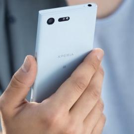 Sony Xperia X получит мощную камеру