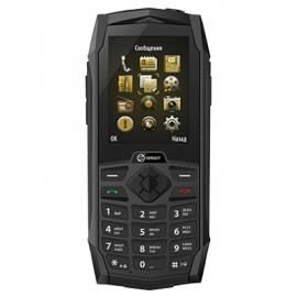 Российская компания SENSEIT выпустила двухсимочный прочный смартфон