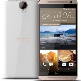 HTC One E9+ вышел в России