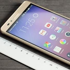 ������ �� Huawei Honor 5X