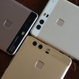 Huawei P9 Plus ������� �������� ���������� ������