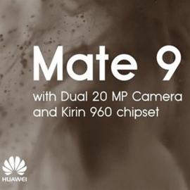 ����� �������� �������������� Huawei Mate 9