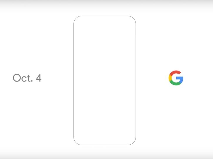 Google представил свой 1-ый смартфон под брендом Pixel