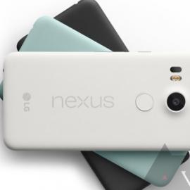 LG Nexus 5X � ������� �� ������������ ��������