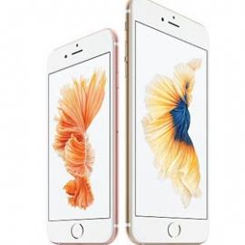 За первые выходные Apple продаст 15 млн iPhone 6S и iPhone 6S Plus по версии аналитиков