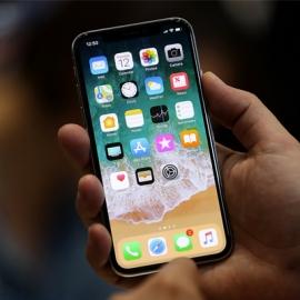 Apple научилась прятать Touch ID под дисплей