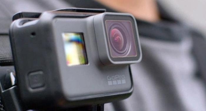 Презентована камера Go Pro нового поколения