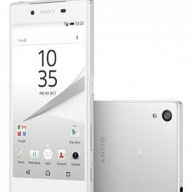 Sony �������� ��������� ���������� Xperia Z5 � ������
