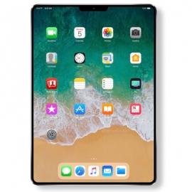 Дизайнер превратил iPhone 8 в iPad Pro