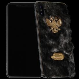 Для богатых россиян выпустят iPhone 8 с меховой отделкой
