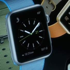 Новые Apple Watch