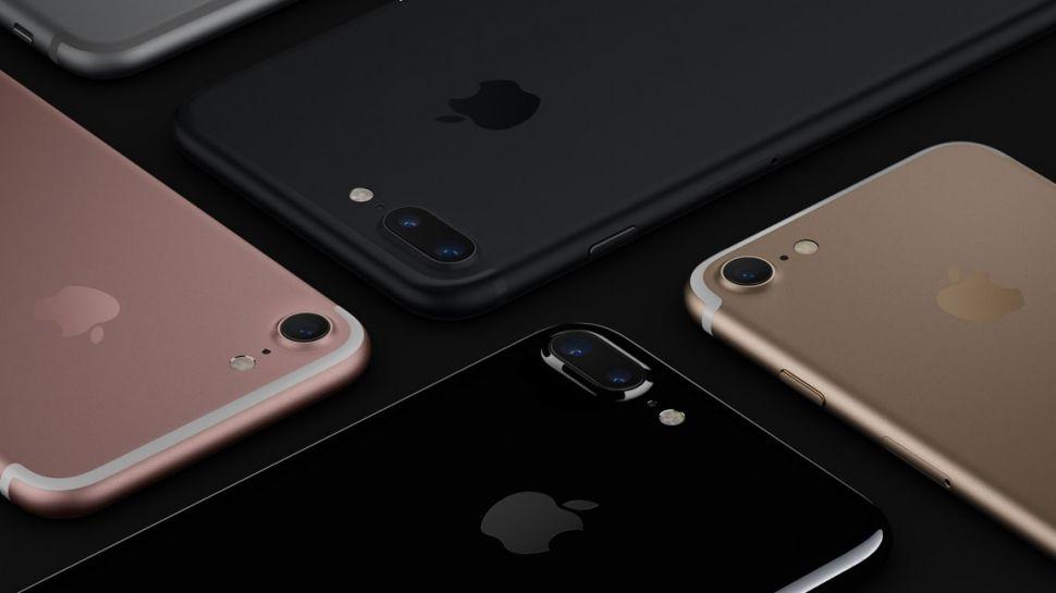 Сколько будут стоить iPhone 7 и iPhone 7 Plus в России?