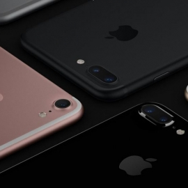 ������� ����� ������ iPhone 7 � iPhone 7 Plus � ������?