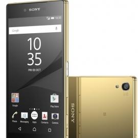 Sony Xperia Z5 Premium работает в FullHD-режиме