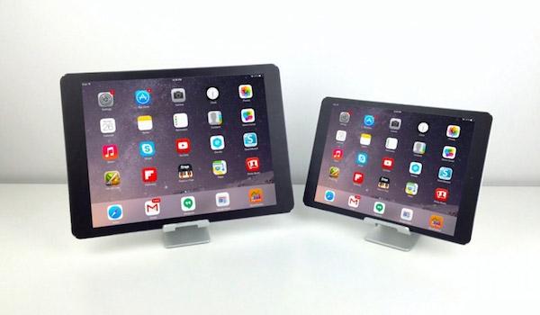 Известны цены iPad Pro от $799 до $1129