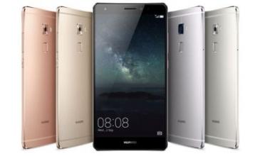 ����� Huawei Mate S: �������� ������
