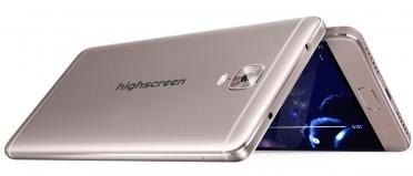 Обзор Highscreen Power Five Max: долгожданный марафонец