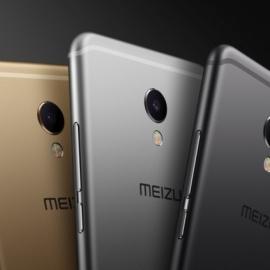 Обзор Meizu MX6: крепкий середняк с задатками флагмана