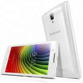 Обзор Lenovo A2010: средний класс с Android 5.1