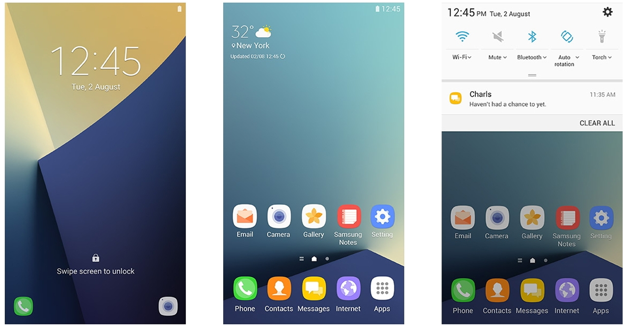 Обзор Samsung Galaxy S7 Edge: актуален ли год спустя?