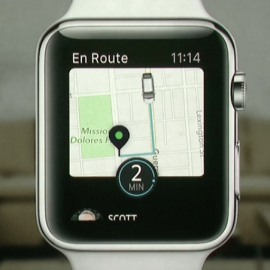 Apple Watch и MacBook с retina-экраном: 10 фактов о презентации в Сан-Франциско