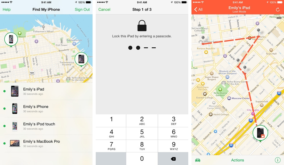 Что делать если украли телефон? Руководство для разлученных со смартфоном