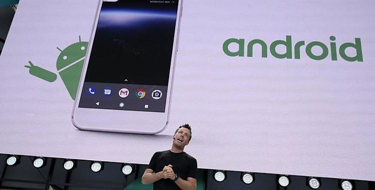 Новый Android, нейросети и фото: самое важное с Google I/O