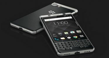 Обзор BlackBerry KEYone: он такой один