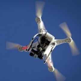 Мне бы в небо: как в России и мире регулируют полёты дронов