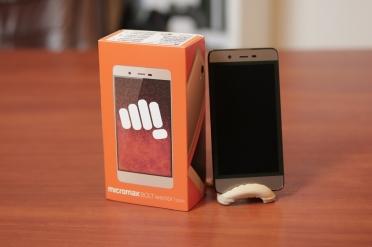 Обзор Micromax Q4101 Bolt Warrior 1 plus. Бюджетный смартфон для общительных людей