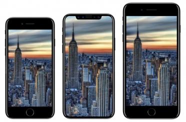 Пять технологий, которые точно будут в iPhone 8