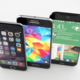 Главные смартфоны этого лета: выбор Моби Гуру