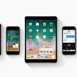 Обзор iOS 11: крутой HEIF, странный iPhone и iPad как персональный компьютер