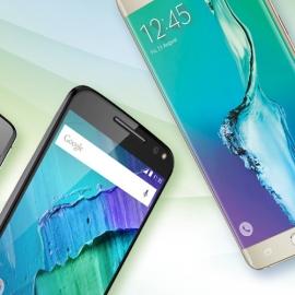 Горячая десятка: смартфоны, круто подешевевшие за год