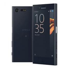 Обзор Sony Xperia X Compact: протекающий смартфон для города