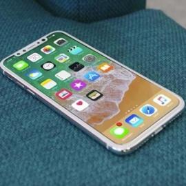 OLED-дисплей, улучшенные камеры, беспроводная зарядка: что мы знаем об iPhone 8