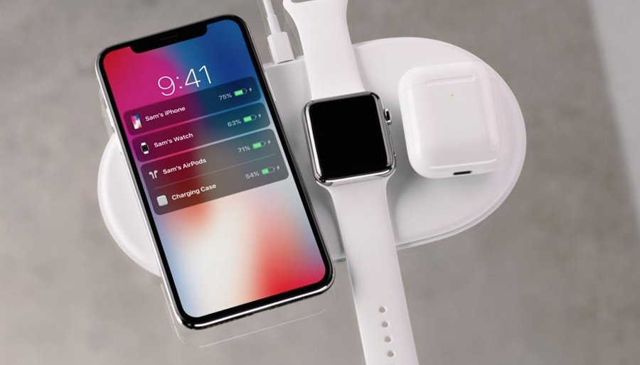 Подробно о iPhone X, iPhone 8 и 8 Plus, Apple Watch 3 и Apple TV 4K
