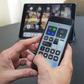 iOS 11: главные фишки мобильной операционной системы Apple