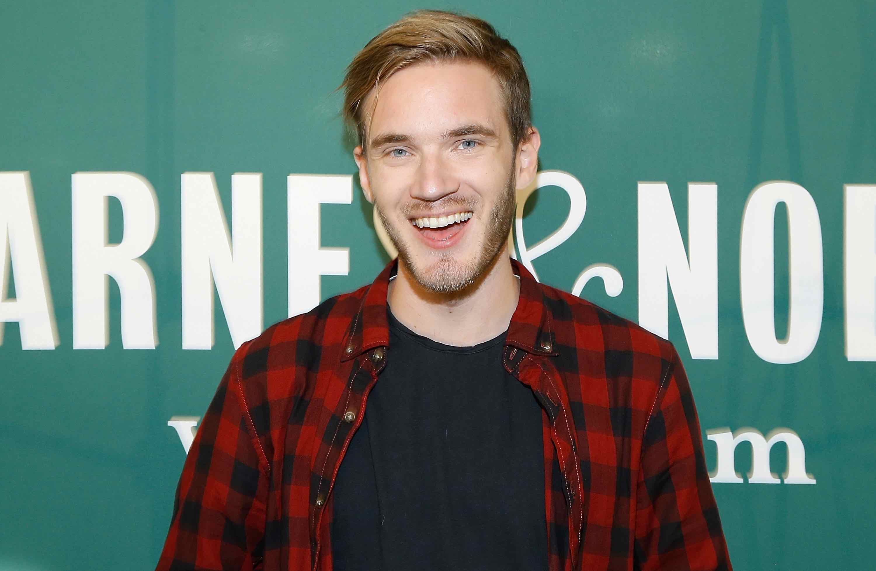 Фанаты PewDiePie взломали The Wall Street Journal